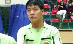 Không có xe cứu thương khi trọng tài Dương Ngọc Tân đột quỵ, VFF nói gì?