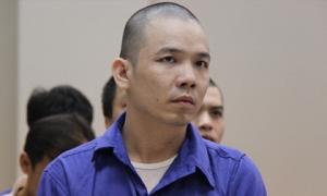 Tử tù vượt ngục kêu oan trong vụ mua bán gần 1.200 bánh heroin