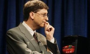 5 sai lầm thời hoàng kim khiến Bill Gates trả giá đắt sau này