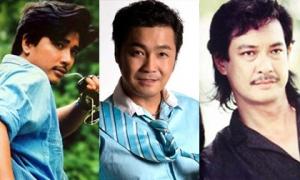 Cuộc đời thăng trầm của 3 tài tử điện ảnh Việt đình đám một thời