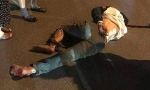 Vụ ô tô kéo lê xe máy: Có dấu hiệu tội giết người?