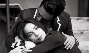 Kim Lý: 'Tôi muốn có con với Hồ Ngọc Hà'