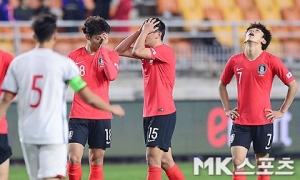 Báo Hàn Quốc tán dương U19 Việt Nam: Họ sẽ sớm đe dọa chúng ta