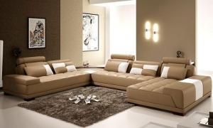 Nguyên tắc đặt ghế sofa hợp phong thủy để tránh xui xẻo, hao tán tài lộc