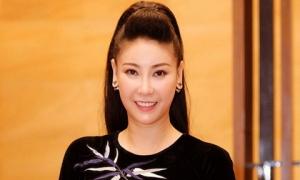 Hà Kiều Anh - Người đàn bà đẹp với tình yêu 18 năm cho gã đàn ông từng là chồng của bạn!