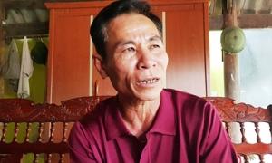 Người thoát án tử hình: 'Ngày về cái bát, cái chén cũng không có'