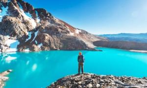 Mãn nhãn với loạt ảnh thiên nhiên cực đẹp khiến bạn yêu Trái đất ngay lập tức