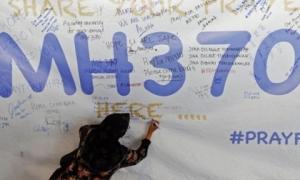 Tin buồn cho gia đình của hành khách trên chuyến bay MH370