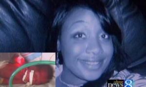 Người mẹ đã 'chết' 42 ngày vẫn hạ sinh hai cậu bé sinh đôi khỏe mạnh