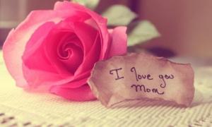 Ngày 1/6, đọc bức thư gửi mẹ đã qua đời của bé gái lớp 5 ai cũng rớt nước mắt