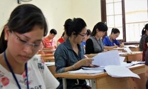 Những lỗi thí sinh có thể mất điểm với bài thi THPT quốc gia 2018