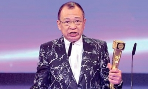 'Ông trùm' quyền lực ở TVB hóa ra chỉ chuyên đóng vai phụ