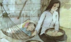 Người phụ nữ tốt sẽ mang tới thịnh vượng cho ba thế hệ, người phụ nữ xấu sẽ làm hại đến ba thế hệ