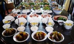 Sắm lễ cúng Tết Đoan Ngọ mùng 5 tháng 5 gồm những gì?