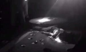 2 thiếu nữ tử vong trên cầu vượt ở Hưng Yên làm gì trong buổi tối định mệnh?