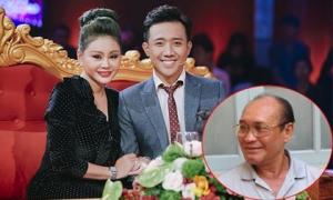 Duy Phương kiện HTV bôi nhọ: Trấn Thành, Lê Giang 5 lần 'né' ra tòa