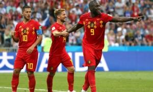 Bỉ - Tunisia: Sao 'xịn' Ngoại hạng Anh ra tay, quyết bắn hạ 'đại bàng'