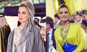 Qatar giữ vững ngôi giàu nhất TG nhờ công không nhỏ của vị công chúa này