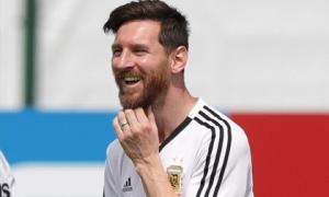Messi: 'Tôi sẽ không giã từ ĐTQG chừng nào chưa vô địch World Cup'