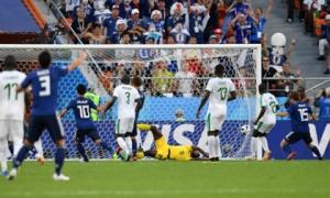 Nhật Bản - Senegal: Rượt đuổi nghẹt thở, bản lĩnh phi phàm (World Cup)