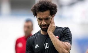 SỐC: Ngôi sao Salah cân nhắc từ giã đội tuyển Ai Cập