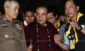 Lời tiên tri kỳ bí của nhà sư Thái Lan về đội bóng mất tích