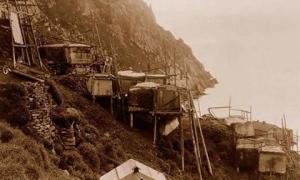 Bí ẩn ngôi làng 2.000 người bỗng nhiên biến mất sau một đêm khiến giới khoa học đau đầu