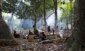 Bộ lạc 55.000 năm tách biệt thế giới bên ngoài ở Ấn Độ Dương