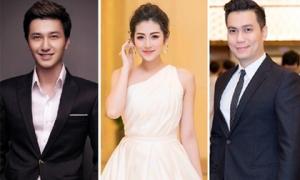 Trùng hợp khó tin: Chỉ trong 1 tuần, liên tiếp 4 nhân vật tên 'Anh' thay nhau 'náo loạn' showbiz Việt