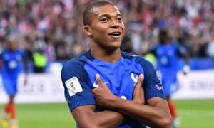 Đời tư ít biết của Mbappe, danh thủ tuổi teen giúp Pháp vô địch World Cup 2018