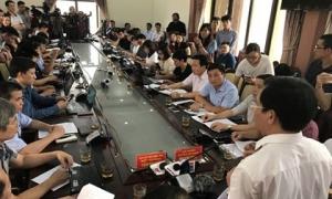 Vụ nâng điểm ở Hà Giang: Những câu hỏi khó cần lời giải