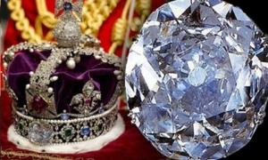 Lời nguyền đáng sợ của viên kim cương nổi tiếng nhất thế giới
