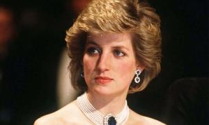 Bật mí những bí mật về cuộc đời cố Công nương Diana
