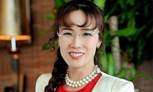 Nữ tỷ phú USD duy nhất của Việt Nam kiếm gần 4000 tỷ đồng chỉ trong một tháng