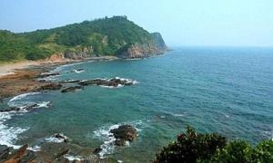 Tạm quên Hạ Long đi, đây mới là hòn đảo đáng đến ở Quảng Ninh, đã đẹp lại rẻ