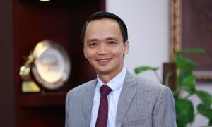 Tập đoàn FLC của đại gia Trịnh Văn Quyết đang nợ nần ra sao?