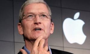 Tài sản hàng trăm triệu USD, nhưng CEO Tim Cook vẫn 'săn' đồ giảm giá
