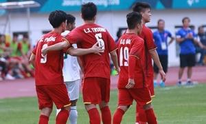 U23 Việt Nam: Quân bài trong tay áo HLV Park Hang Seo