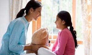 4 hành động người mẹ cần làm mỗi ngày để con càng lớn càng thông minh