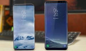 Top 10 smartphone chạy Android, giá tốt đáng mua nhất tháng 8/2018