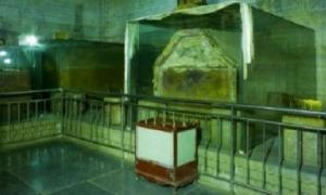 Bí ẩn thi thể Lệnh phi vẫn nguyên vẹn sau 153 năm chôn cất trong lăng mộ Càn Long