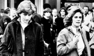 Bí ẩn về đêm 'đòi chồng' đầy kịch tính của công nương Diana và kế hoạch quyến rũ phản tác dụng