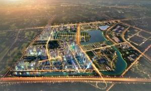 Tỷ phú Phạm Nhật Vượng muốn có đại đô thị Vincity theo mô hình Singapore