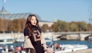 Kỳ Duyên kín đáo nhưng vẫn tràn đầy thu hút tại show cuối ở Paris Fashion Week