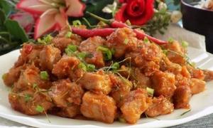 Thịt nạc rim khô đậm đà, ngon miệng bao nhiêu cơm cũng hết ngày mát trời
