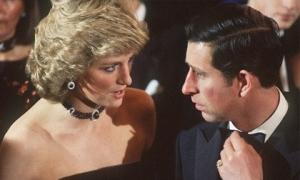 'Mảng tối' ít tiết lộ khi công nương Diana làm vợ và bài học lớn cho hội chị em nếu muốn có một cuộc hôn nhân vừa bền vừa chất