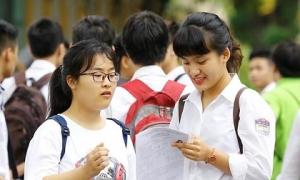 Kỳ thi THPT Quốc gia 2019: Lấp lỗ hổng công nghệ, chấm thi theo cụm