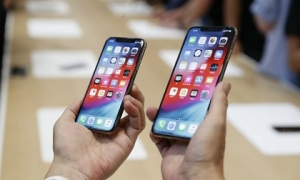 iPhone Xs, Xs Max vẫn bán chạy, bất chấp giá cao, lỗi nhiều