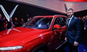 Thêm đại gia Việt đặt mua ô tô '6 số 9' của VinFast
