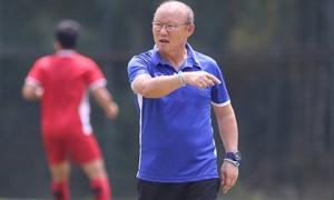 """Thầy Park """"về quê"""" với tuyển Việt Nam: Trăm mối tơ vò!"""